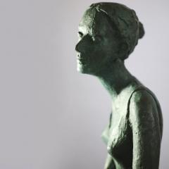 Die Frau mit den Perlenohrringen