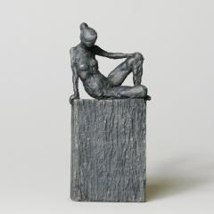 Klotz und Figur I