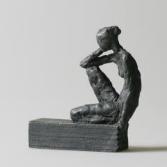 Klotz und Figur II
